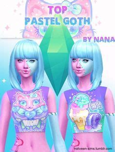 1000 images about pastel goth and grunge sims 4 cc on 1000 images about pastel goth sims 4 cc on pinterest