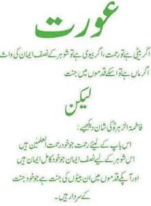 Aurat Ka Maqam Essay In Urdu by Aurat Ka Maqam In Islam Picture