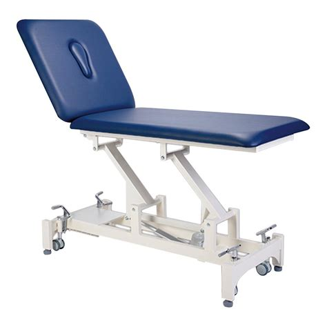 therapy treatment tables everyway4all ca20 2 section physical therapeutic therapy