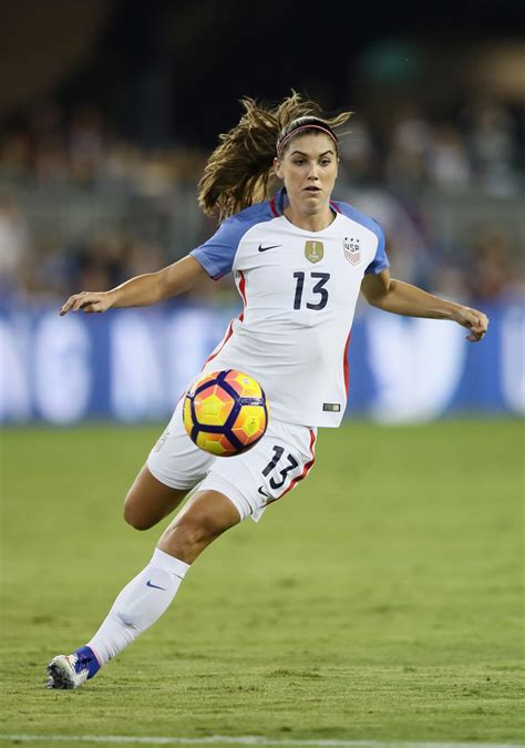 alex morgan alex morgan photos photos romania v united states zimbio