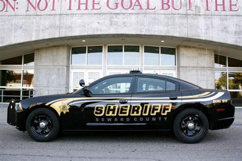 dodge design contest sheriff s vehicle takes third place local news