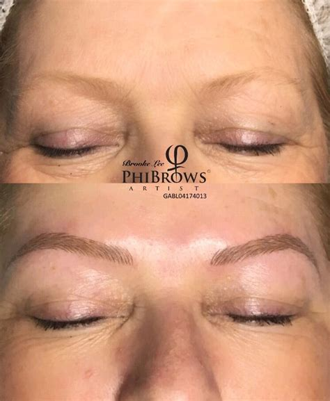 eyebrow tattoo nj eyebrow makeup permanent style guru fashion glitz