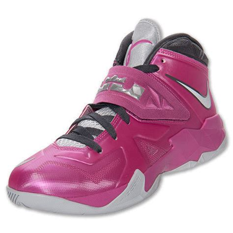 lebron think pink