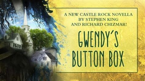 gwendys button box 1473672090 quot gwendy s button box quot nowość od stephena kinga stephen king