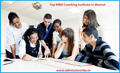 Mba Coaching by Top Mba Coaching Institute In Meerut Best Mba Coaching