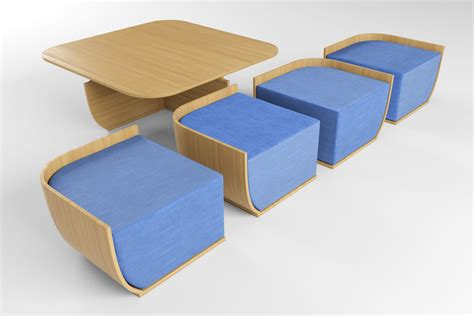Cappellini Furniture by Cappellini Anemos 3d Model Max 3ds Fbx Dxf Dwg