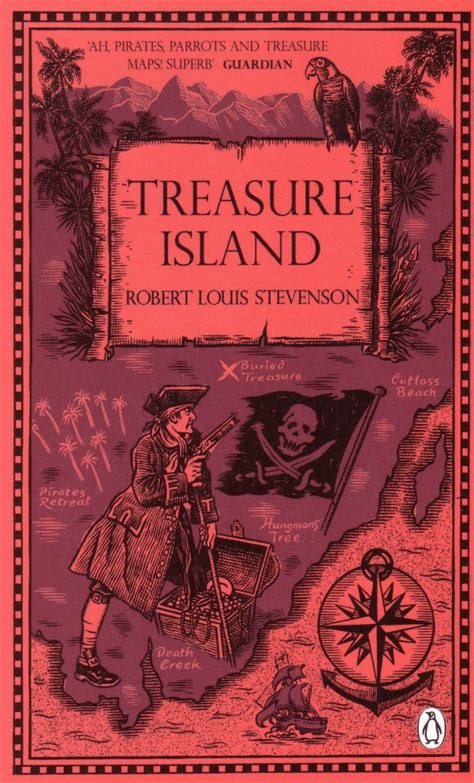 treasure island penguin clothbound 0141192453 books design and culture part 39