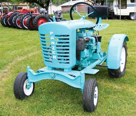 Lawn And Garden Tractor Magazine by Lawn And Garden Tractor