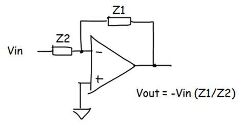 op integrator phase op integrator phase 28 images lab5 ee420l more order op circuits differentiators op