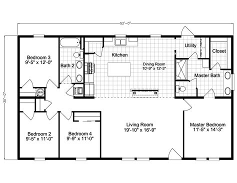 palm harbor home floor plans view st martin floor plan for a 1560 sq ft palm harbor
