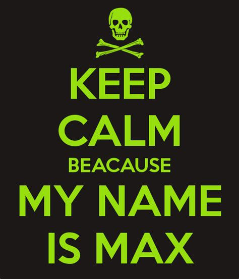 my name is max and these are facts books max name wallpaper