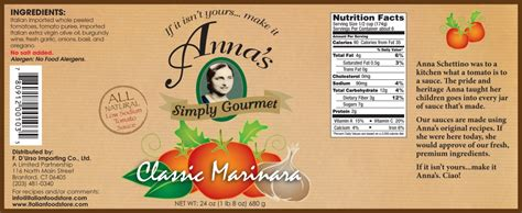 food label design exles print archives fusion printing web design ct