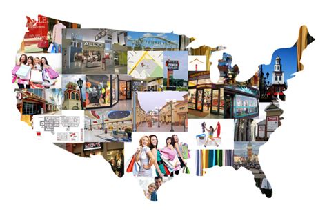 best outlets in usa usa outlet malls