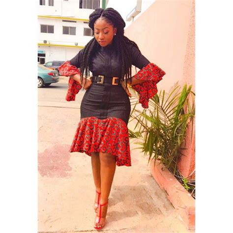 latest styles of native wears in nigeeia ladies see 45 pictures of latest ankara styles 2017