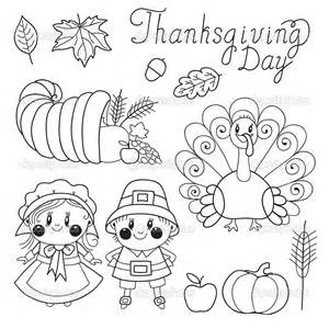 thanksgiving day coloring pictures thanksgiving day coloring pages for childrens printable