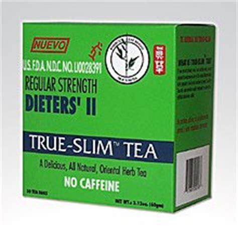 True Detox Tea Reviews by Dirtswimming Drink Review Strength Dieters Ii