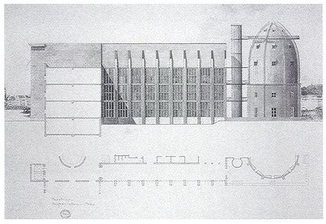section 20 works 近代建築史作業