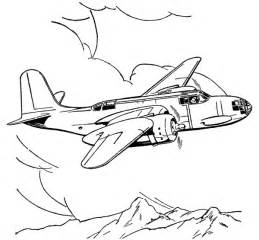 ww2 coloring pages