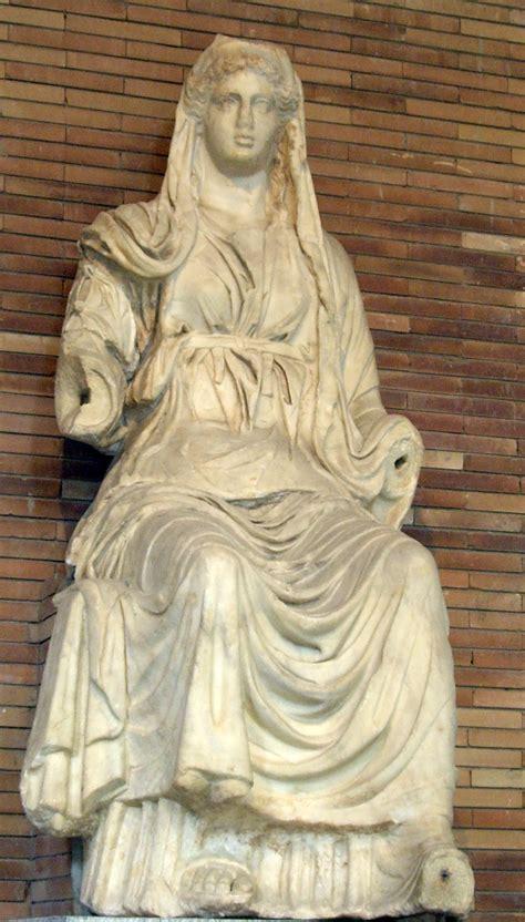 Nira Dress Wheat the goddess god and females in religion