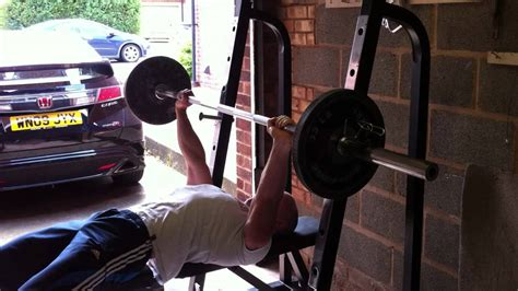 50 kg x 69 reps bench press at 82 4 kg bw youtube