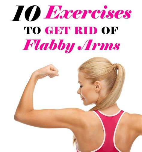 goodbye flabby arms these arm exercises are the key for