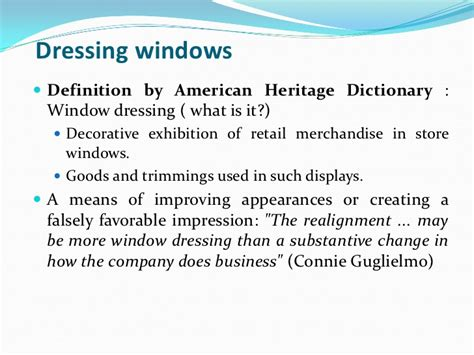 design guidelines definition guidelines for store design and display windows h m
