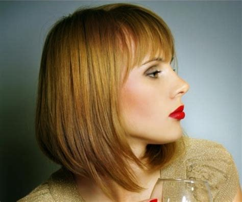 popular haircuts for 2015 20 trendy fall hairstyles for short hair 2017 women short