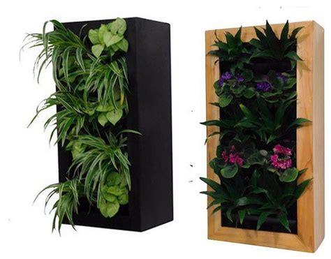 Vertical Indoor Planter by Gsky Retail Living Wall Planter Vertical Gardens