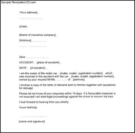 Letter Format » Company Letter Format   Free Resume Cover