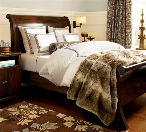 bedrooms with sleigh beds modern or contemporary bedrooms sleigh beds