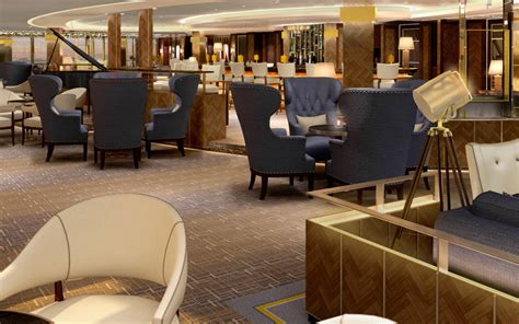 richmond design interiors for britain s largest cruise