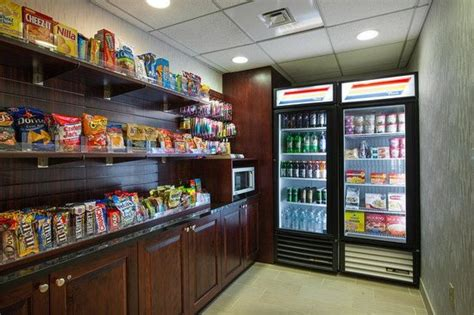 Express Pantry by Liberty Bell Picture Of Inn Express King Of Prussia King Of Prussia Tripadvisor