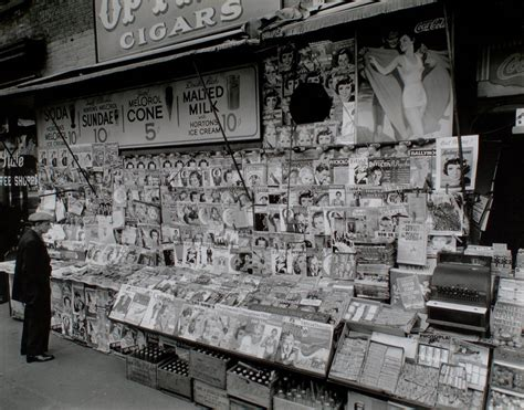 Amazing Church Avenue Brooklyn #6: Newsstand-32nd-Street-and-Third-Avenue-1280x1003.jpg
