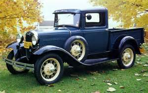 Ford Every Every Ford Truck From 1917 To 2016 Awesome