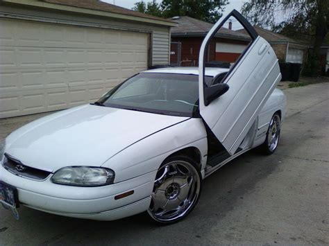 how to fix cars 1999 chevrolet monte carlo electronic toll collection sonicofmidwest 1999 chevrolet monte carlols coupe 2d specs photos modification info at cardomain