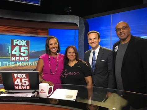 fox 45 dayton facebook klymaxx interview the funk music hall of fame