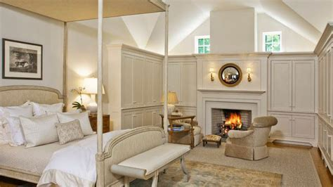 bedroom fireplace inserts 15 traditional bedrooms with fireplaces home design lover