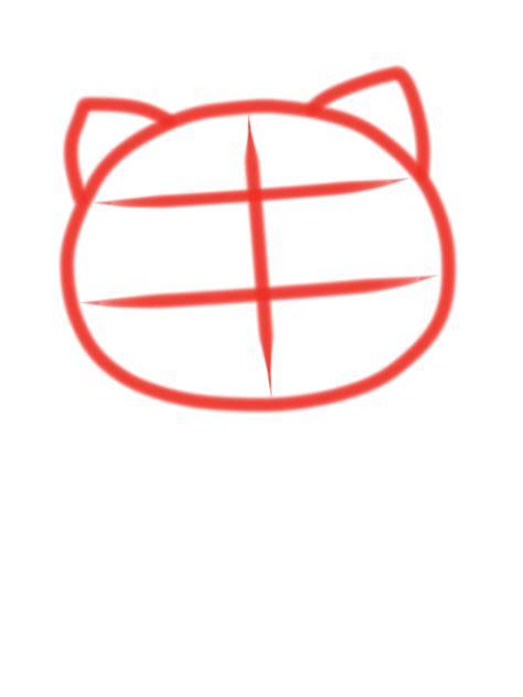 cara menggambar doraemon dengan mudah 9komik cara menggambar hello kitty dengan mudah 9komik