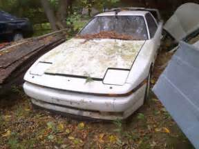 1987 Toyota Supra Parts Toyota Supra Find Great Deals On Used And New Cars