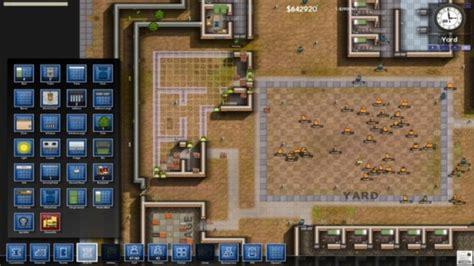 prison architect free download prison architect download