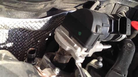 egr valve location mercedes ml350 get free image about