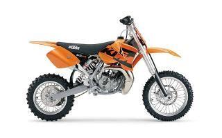 Cross Motorrad 65ccm by Kindercrosser Motocross 65ccm Bikes