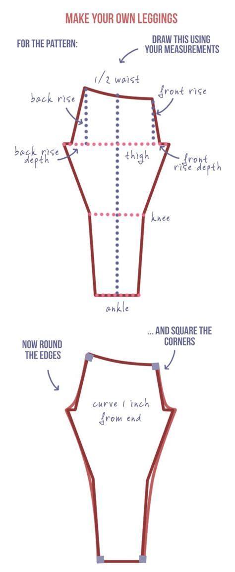 pattern grading leggings 7045 best sewing 2 images on pinterest sewing ideas