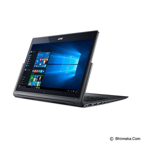Laptop Acer I7 Terbaru jual acer aspire r7 372t nx g8tsn 001 titanium grey
