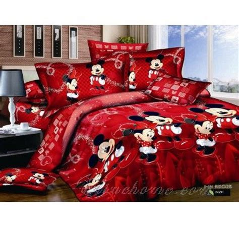 King Size Mickey Mouse Comforter by 1000 Images About Mickey Mouse And Minnie Mouse Bedding