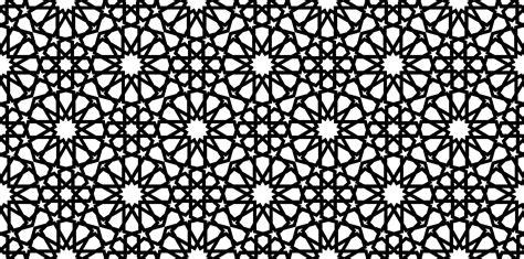 simple islamic pattern geometric islamic patterns www imgkid com the image