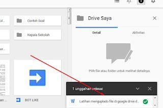 drive penyimpanan online media penyimpanan file online google drive deuniv