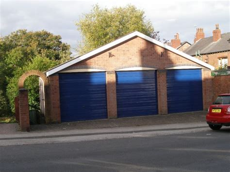 garages for sale bond macclesfield cheshire sk11