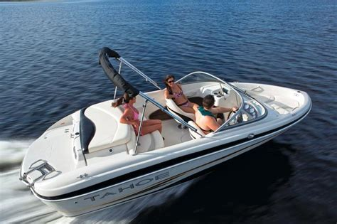 deck boat under 30k research 2012 tahoe boats q5i on iboats