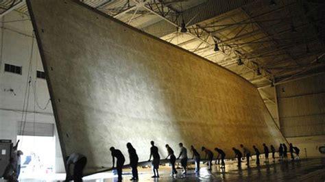 largest pinhole the worlds largest pinhole photograph s not dead